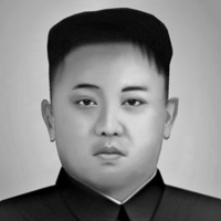 KİM JONG-UN